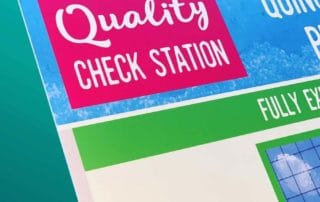 quality stations quality check station